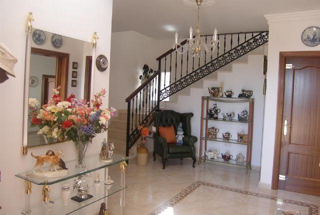Hall Entrance of Spain, Málaga, Mijas