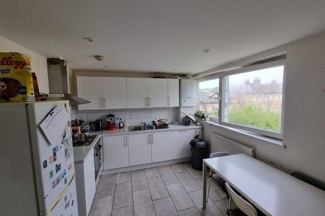 Thumbnail Duplex to rent in Campsbourne Road, Haringey