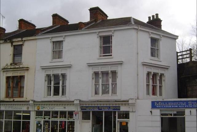 Thumbnail Shared accommodation to rent in High Street, Leamington Spa