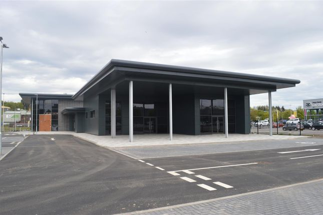 Thumbnail Leisure/hospitality to let in Unit 4, Kinnoull Road, Dundee