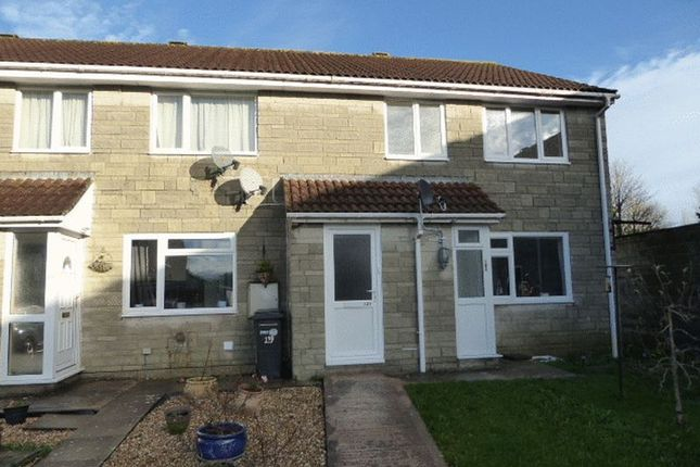 Thumbnail Flat to rent in Brookland Road, Huish Episcopi, Langport