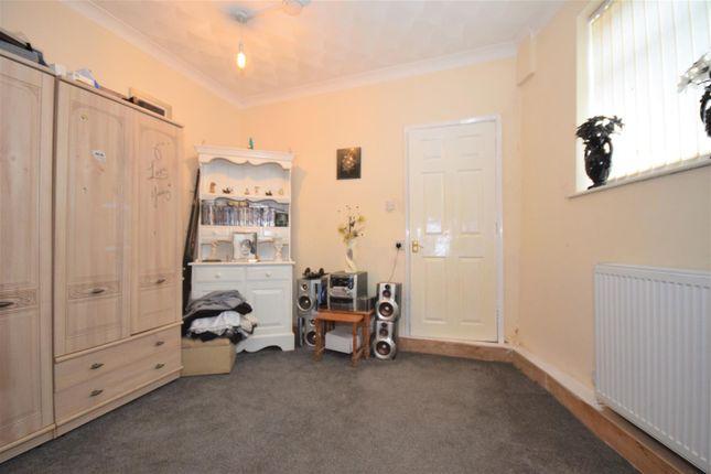Dining Room of Wood Street, Millfield, Sunderland SR4