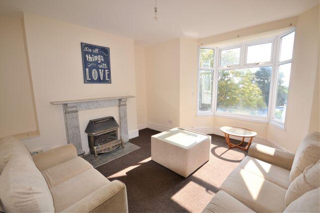 Lounge (Main) of Gore Terrace, Mount Pleasant, Swansea SA1