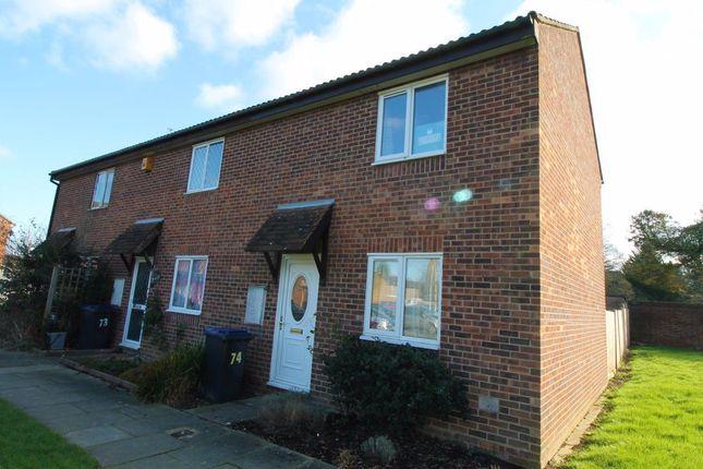 Thumbnail Property to rent in Bishops Way, Canterbury