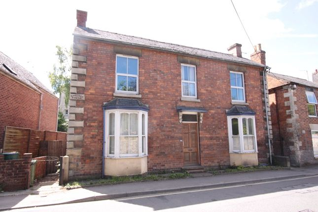 Thumbnail Detached house for sale in Slad Road, Stroud