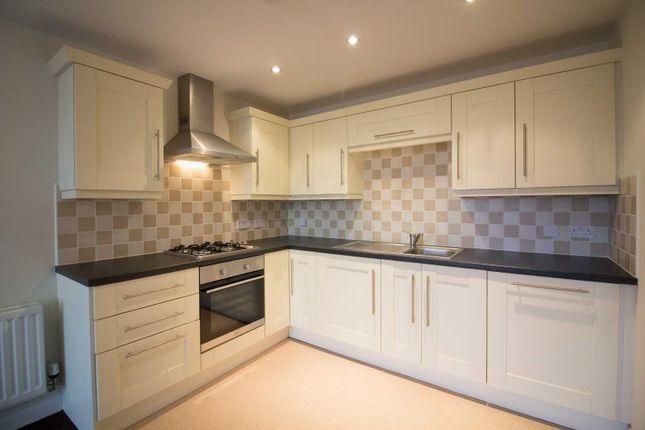 Flat to rent in Elmfield Court, Bedlington