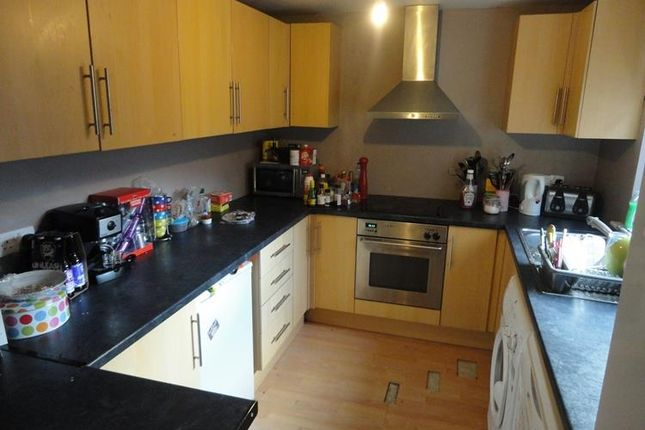Thumbnail Property to rent in Braemar Road, Fallowfield, Manchester