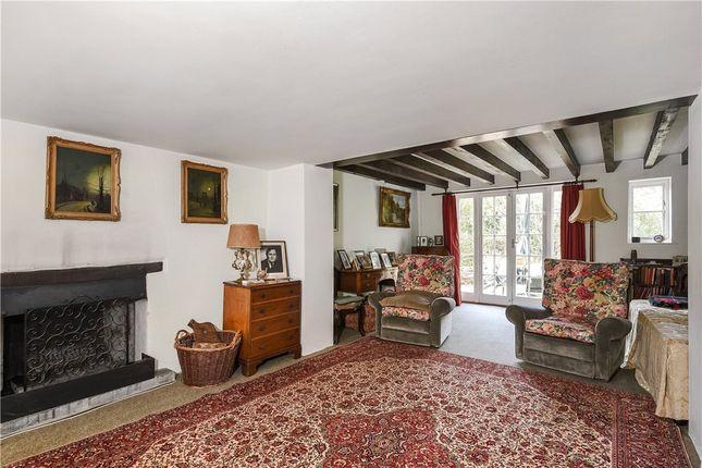Sitting Room of Churchill, Axminster, Devon EX13