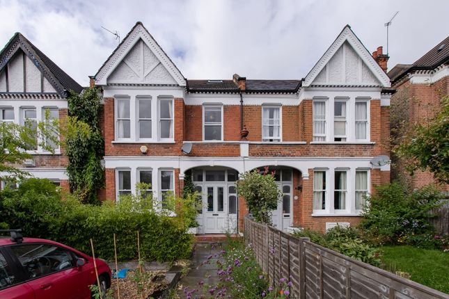 Thumbnail Flat to rent in Valley Road, London
