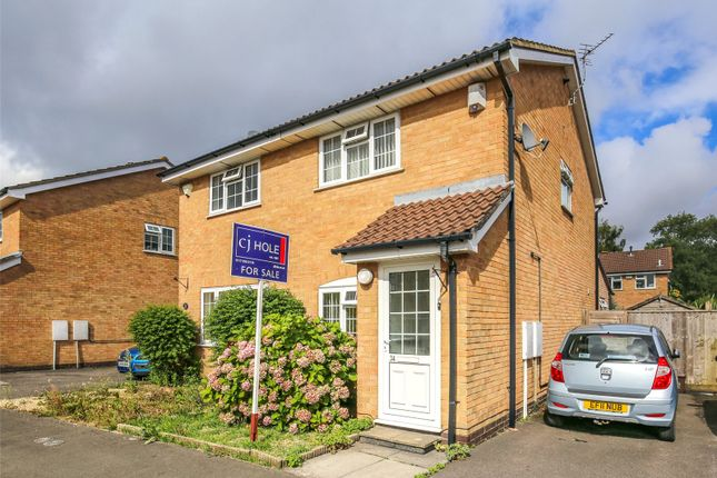 2 bed semi-detached house for sale in Homeleaze Road, Bristol BS10