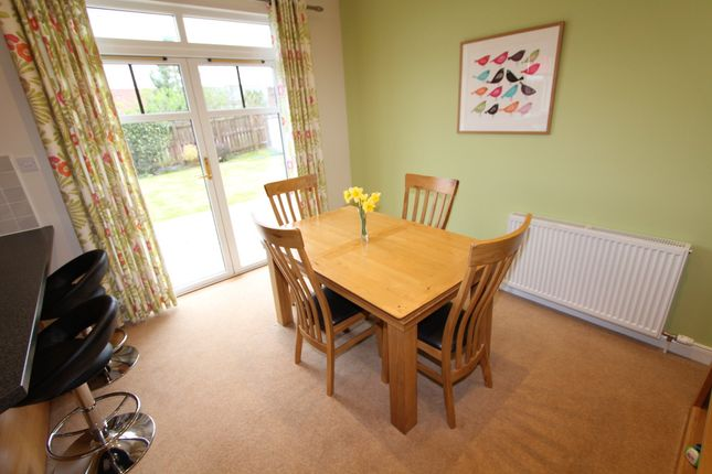 Dining Room of Boswell Park, Inverness IV2