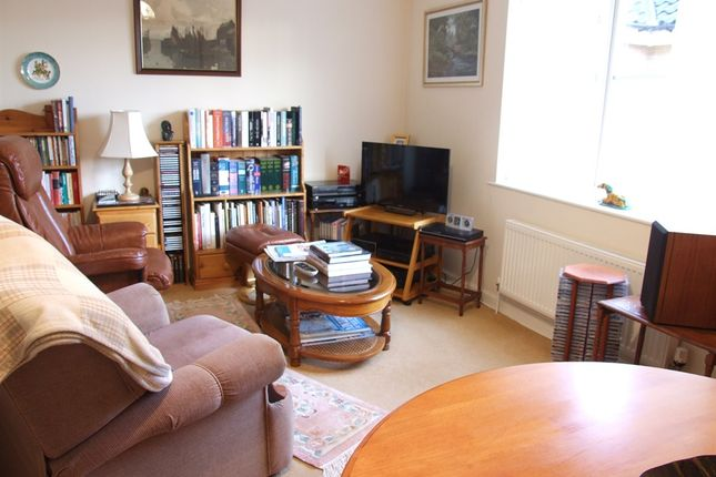 Thumbnail Flat for sale in Whitworth Court, Old Catton, Norwich
