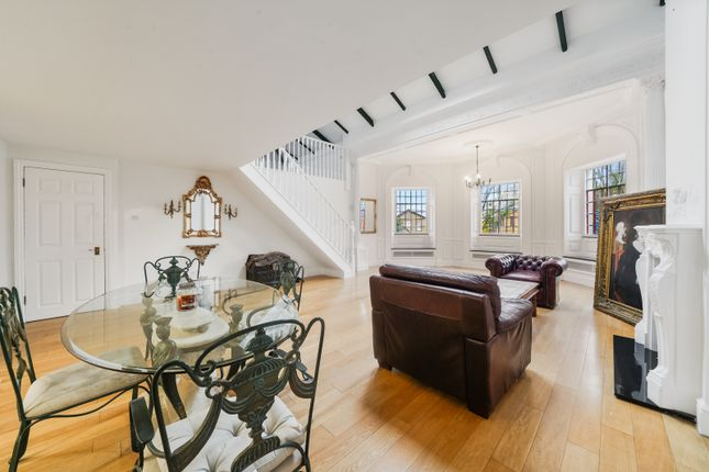 Thumbnail Flat to rent in Osterley Views, West Park Road