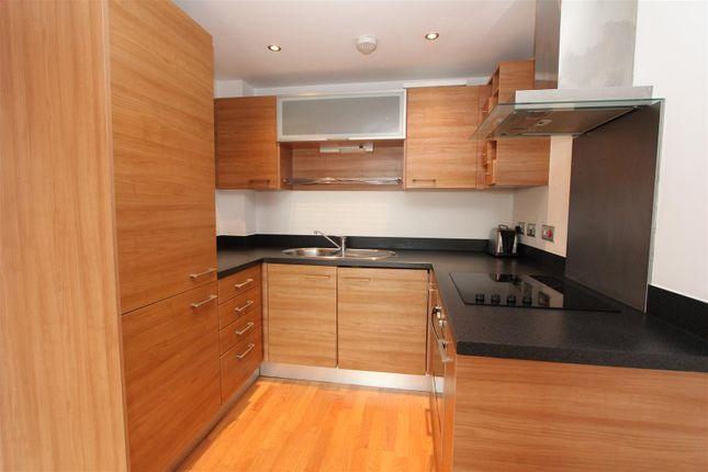 Kitchen of Chadwick Street, Hunslet, Leeds LS10