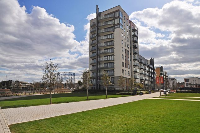 Thumbnail Flat for sale in Marina Heights, Pearl Lane, Gillingham