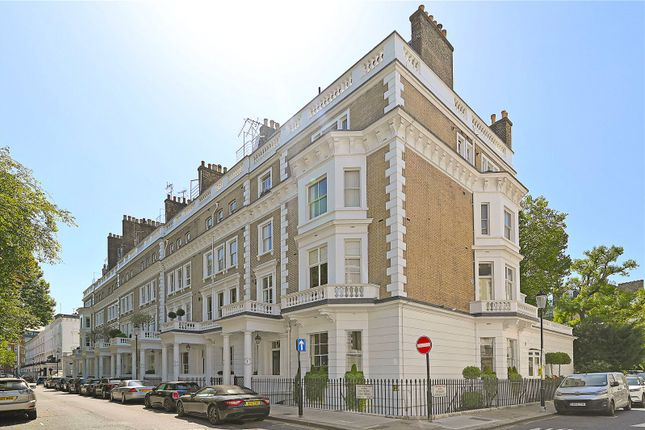 Picture No. 25 of Onslow Gardens, South Kensington, London SW7