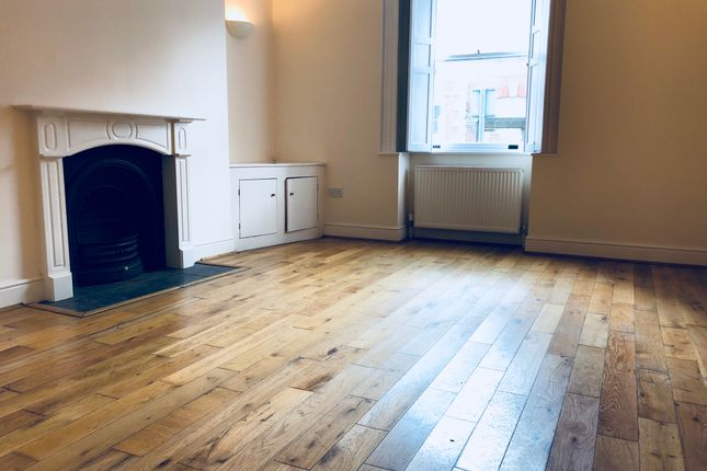 Thumbnail Flat to rent in East Street, Bridport