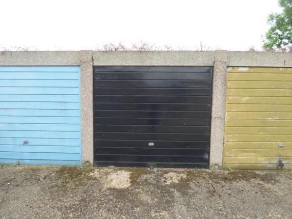 Property for sale in Baillie Close, Rainham