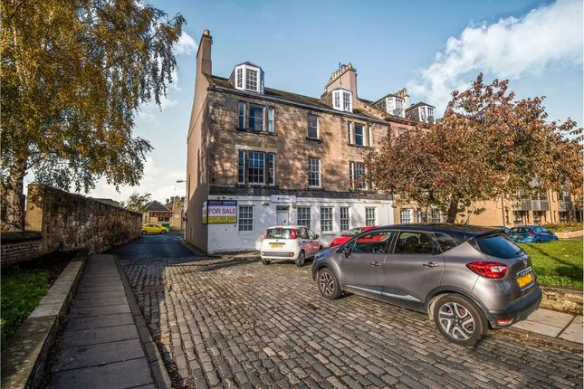 Thumbnail Flat for sale in High Street, Dalkeith