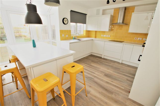 Thumbnail Semi-detached house for sale in Grove Road, Romford