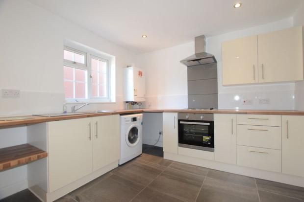 Thumbnail Flat to rent in Updown Hill, Windlesham