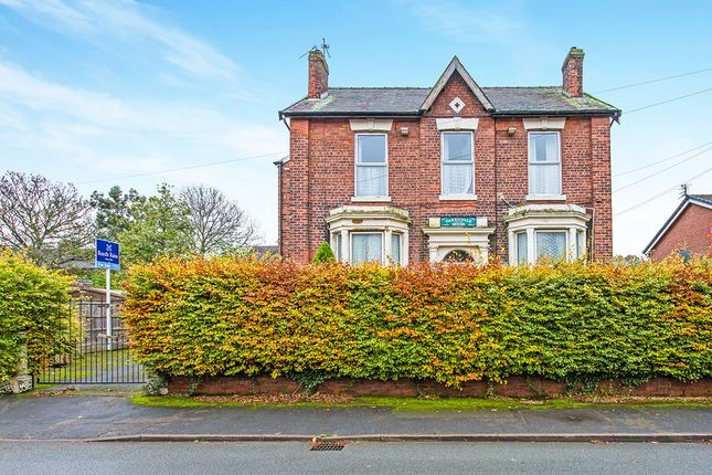 Thumbnail Detached house for sale in Rose Terrace, Ashton-On-Ribble, Preston