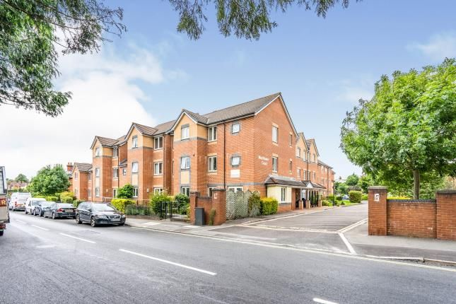 Thumbnail Flat for sale in 3 Oakley Road, Southampton, Hampshire