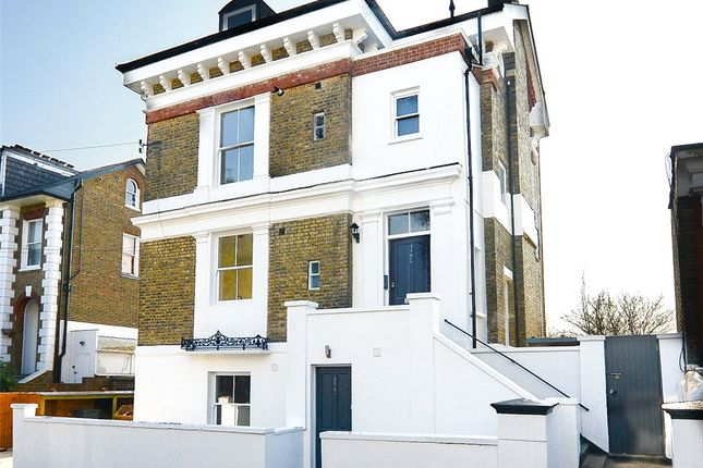 Thumbnail Flat for sale in Anerley Grove, Crystal Palace, London