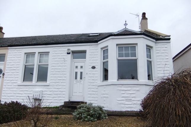 Thumbnail Semi-detached house to rent in Sandybank, Halbeath, Fife