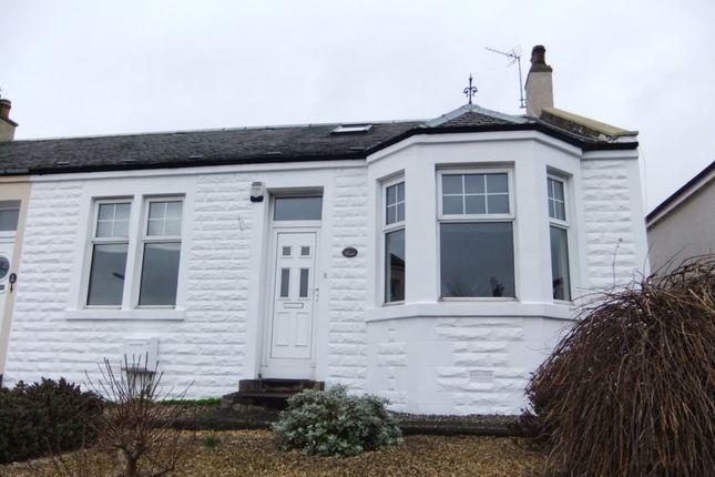 Thumbnail Semi-detached house to rent in Sandybank, Halbeath, Fife
