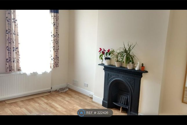 Thumbnail Flat to rent in London, London