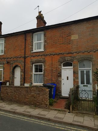 Thumbnail Property to rent in Queen Street, Newmarket