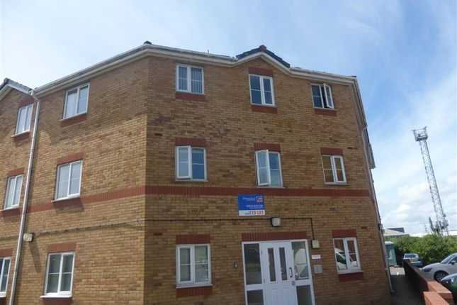 Thumbnail Flat for sale in Cwrt Boston, Windsor Village, Cardiff