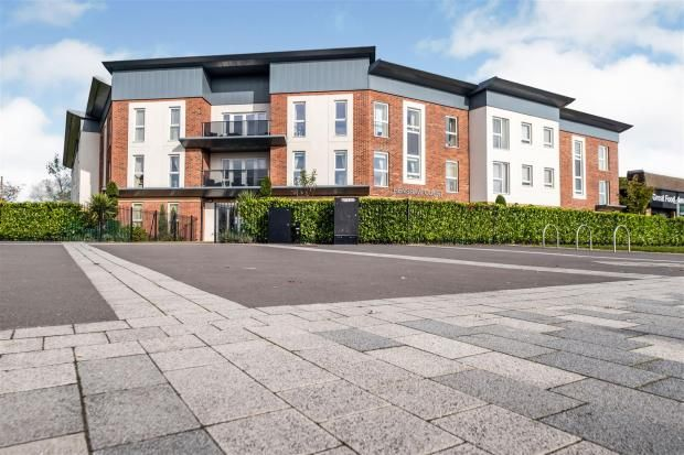 Thumbnail Flat for sale in Chester Road, Castle Bromwich, Birmingham