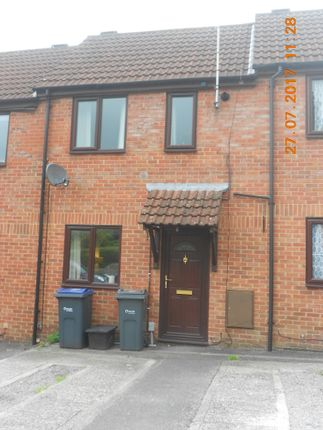 1 bed terraced house to rent in Sambourne Road, Warminster