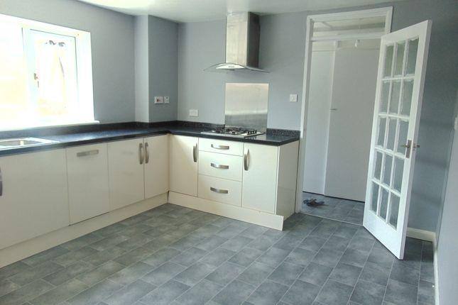 Thumbnail Terraced house to rent in Kilndown Close, Kingsnorth, Ashford