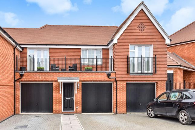 Thumbnail Flat for sale in Frimley, Camberley
