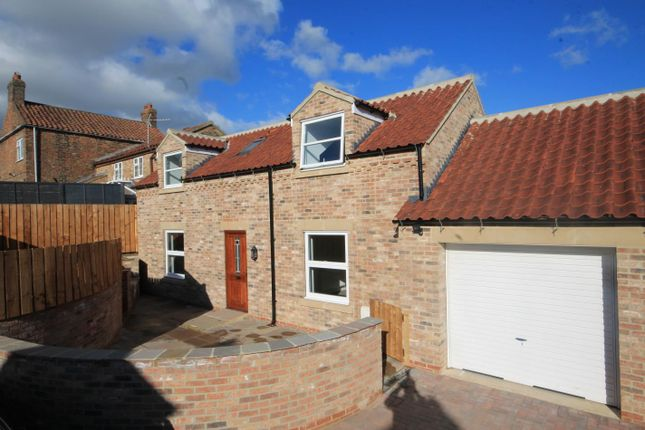 2 bed property for sale in Front Street, Norby, Thirsk