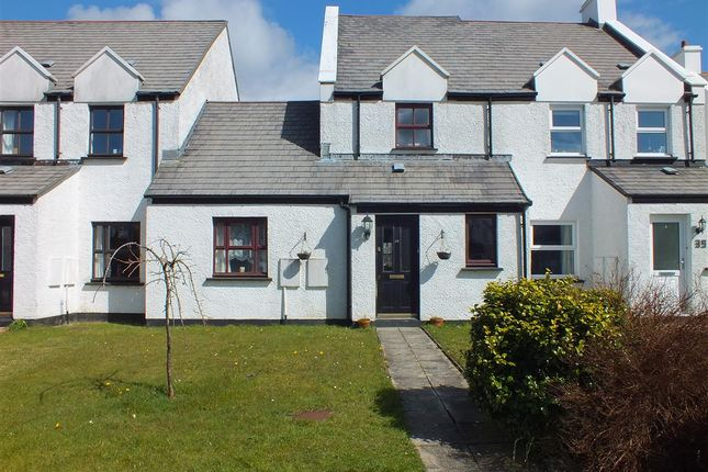 4 bed terraced house for sale in 38 Murrays Lake Drive, Mount Murray, Santon