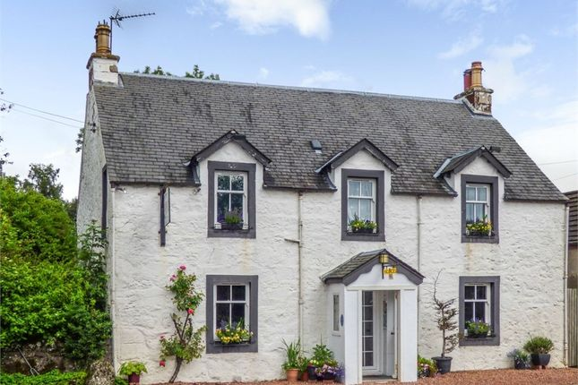 Thumbnail Detached house for sale in Callander