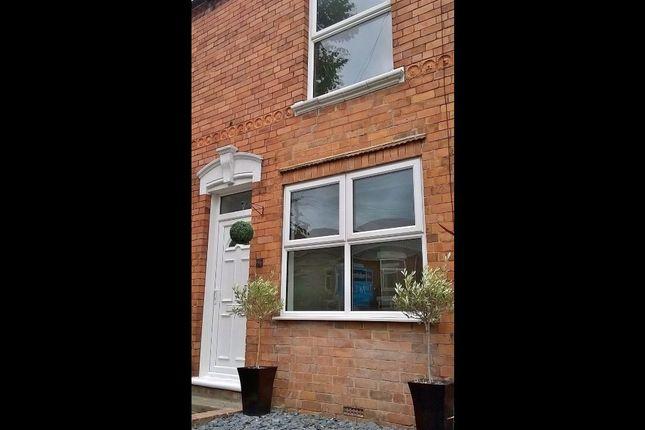 Thumbnail Property to rent in Millfield Road, Ilkeston, Derbyshire