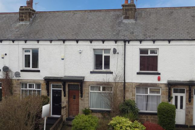 Thumbnail Property to rent in New Road Side, Horsforth, Leeds