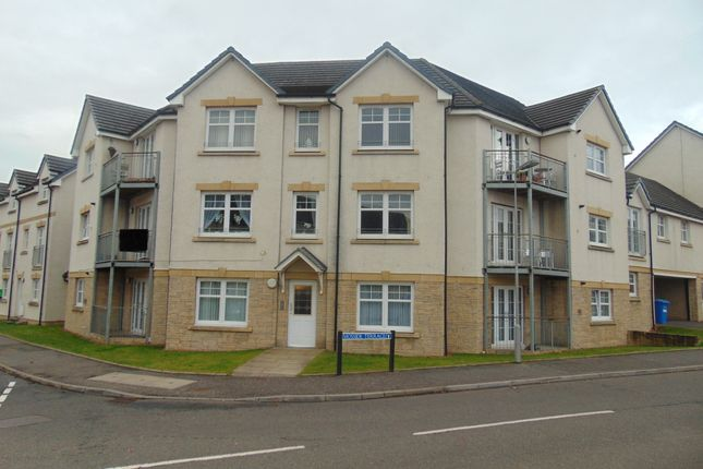 Thumbnail Flat to rent in Mosside Terrace, Bathgate
