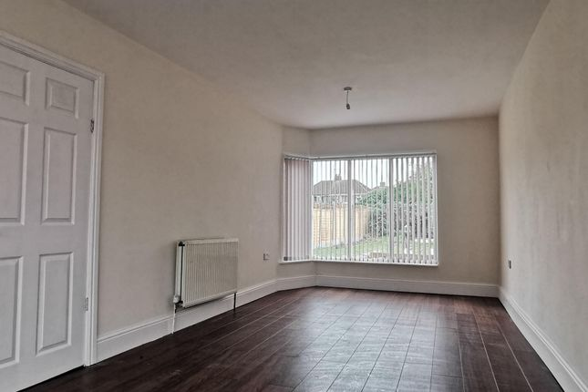 Living Room of Church Road, Sheldon, Birmingham B26