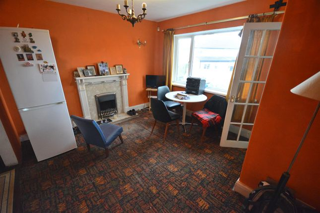 Lounge of Hampden Road, Prestwich, Manchester M25