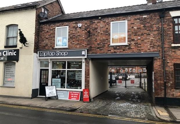 Thumbnail Office to let in Office 3, 91 Hospital Street, Nantwich, Cheshire