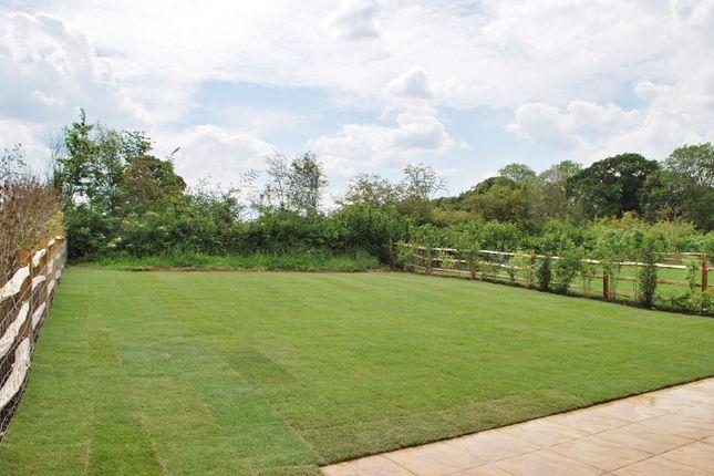 Garden of Coolhurst Close, Nuthurst Road, Monks Gate RH13