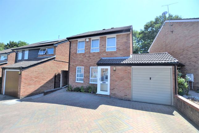 Thumbnail Detached house for sale in Windmill Lane, Bristol