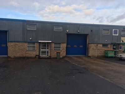 Thumbnail Light industrial to let in Unit G, Eagle Close, Chandlers Ford, Eastleigh