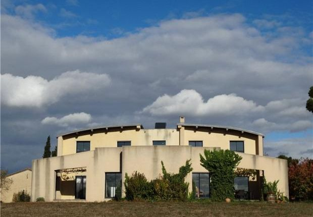 Thumbnail Property for sale in Carcassonne, Aude, Languedoc